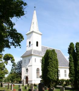 Løresnskog kirke